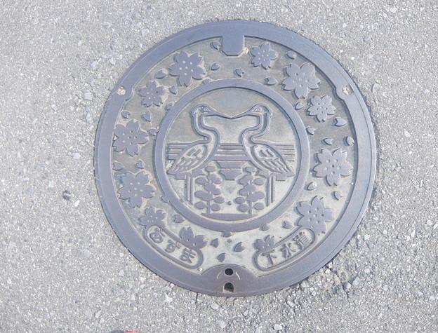 茨城県・稲敷市(旧東町)