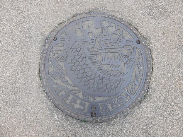 茨城県・行方市(旧麻生町)