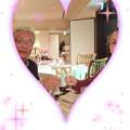 結婚44周年
