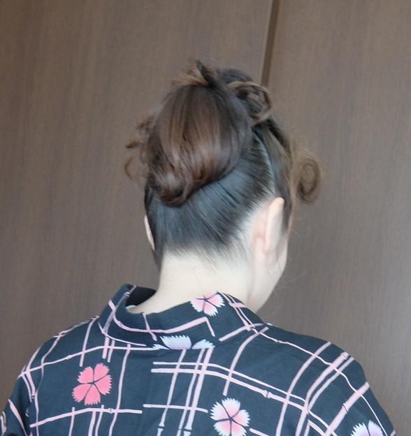 2019年の髪型