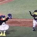 つばみちゃん&トラッキー