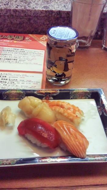 二件目富貴寿司
