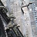 Photos: DSCF0938 ノートルダム寺院