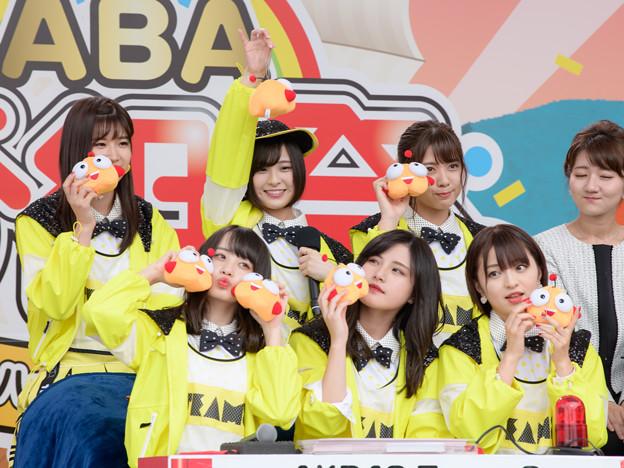 AKB48 Team8-4100
