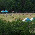 Photos: 自治会の夏祭り準備!(;^ω^)アセ;