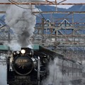 Photos: SLみなかみ 渋川発車