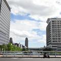 写真: 横十間川