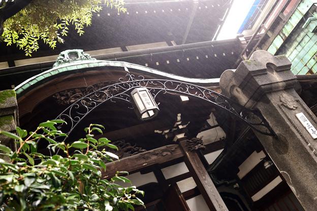 築地 円正寺