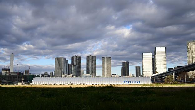 新豊洲Brilliaランニングスタジアム
