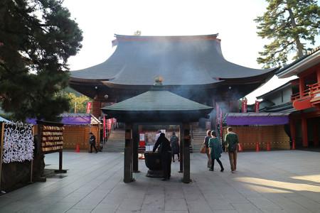 高幡不動尊金剛寺 (2)