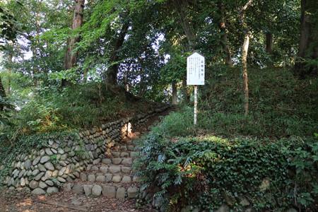 高幡城 (1)