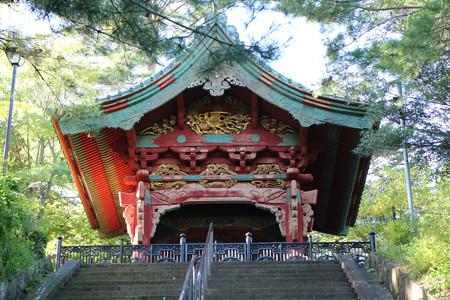 狭山山不動寺 (3)