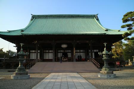護国寺 (5)