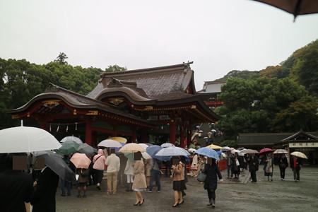 鶴岡八幡宮 (2)