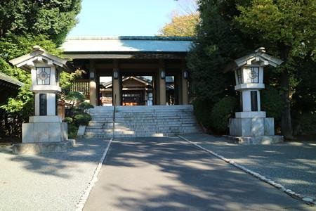 東郷神社 (2)