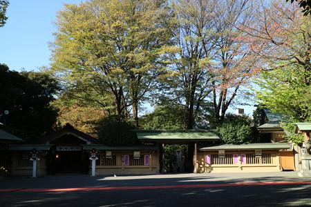 東郷神社 (8)