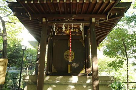 金王八幡宮 (3)
