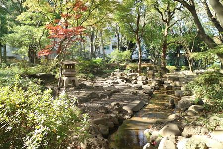 高橋是清翁記念公園 (3)