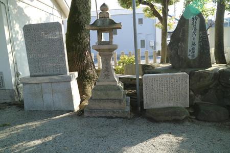 弓削神社 (3)