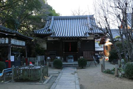 大聖勝軍寺 (1)