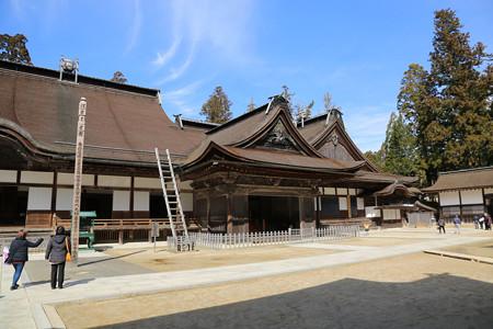 金剛峯寺 (3)