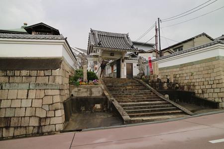 真田丸・心眼寺 (1)
