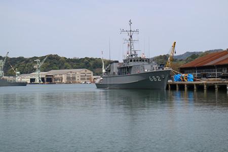 舞鶴湾巡り遊覧船 (2)