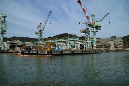 舞鶴湾巡り遊覧船 (10)