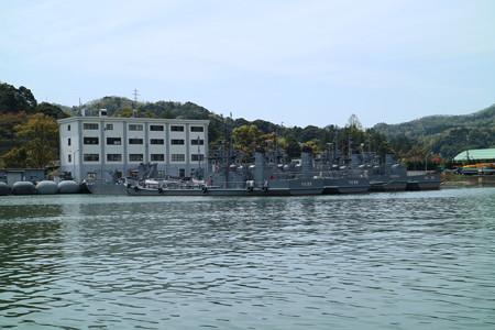 舞鶴湾巡り遊覧船 (13)
