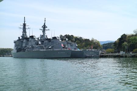 舞鶴湾巡り遊覧船 (14)