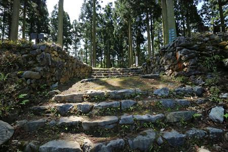 鎌刃城 (4)