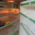 Photos: ゼネラル冷凍冷蔵庫