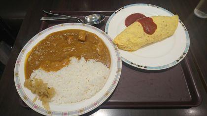 羽田空港食事181112
