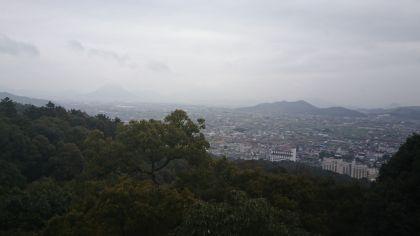 金比羅景色