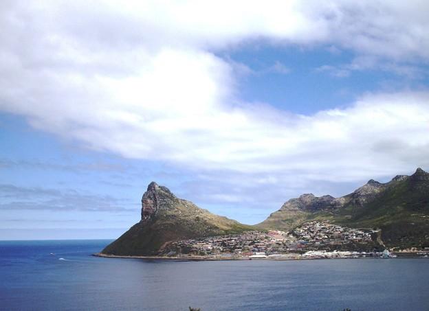 写真: 南アフリカ-20