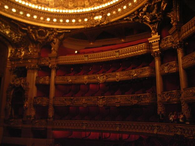 オペラ・ガルニエ07