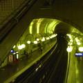 Photos: オペラ駅