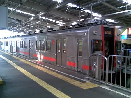 東急7600系
