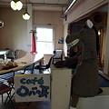 写真: 王様パン cafe ロバの耳