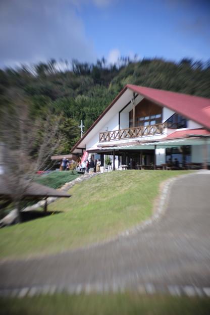 写真: 山の駅