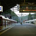 Photos: 近鉄吉野駅