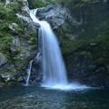 清納(せの)の滝 #1