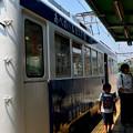 Romen Densha Hankai Tramway-2 終点南海浜寺駅前