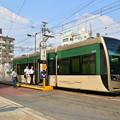 Photos: Romen Densha Hankai Tramway-16 住吉