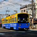 Photos: Romen Densha Hankai Tramway-17 住吉