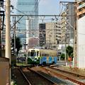 Photos: Romen Densha Hankai Tramway-20 松虫