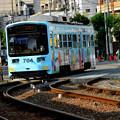 Photos: Romen Densha Hankai Tramway-23 松虫