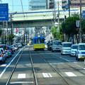 Photos: Romen Densha Hankai Tramway-26 阿倍野筋