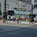 Photos: Romen Densha Hankai Tramway-27 阿倍野筋