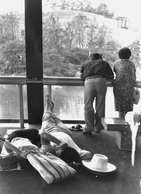 1970年 大阪万博の一コマ #3